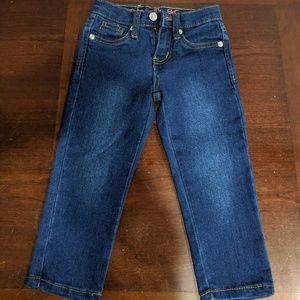 U.S. Polo Association Girl's Jeans